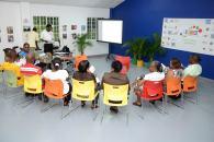 Restorative Justice Seminar