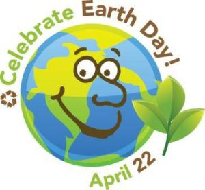 Help us celebrate Earth Day with our poster or essay competition! Prizes awarded!